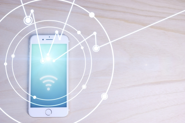 wi-fi回線
