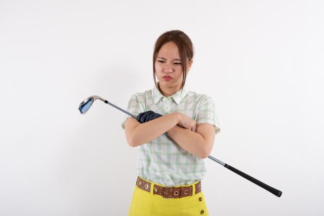 ゴルフ党何?