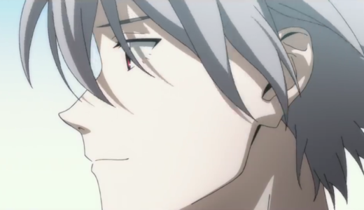 When will Kaworu Nagisa appear? Evangelion:3.0+1.01 THRICE UPON A TIME [Spoilers]