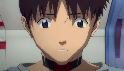 What is a DSS choker? |Evangelion:3.0+1.01 THRICE UPON A TIME