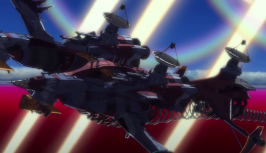What is AAA Wunder? |Evangelion:3.0+1.01 THRICE UPON A TIME