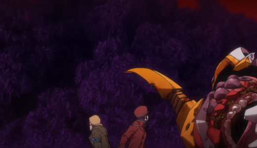 What is the commoditization of life?|Evangelion:3.0+1.01 THRICE UPON A TIME