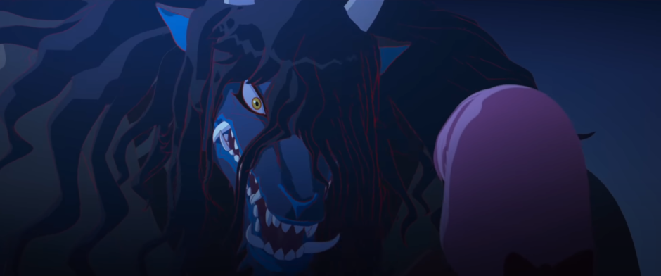 竜とそばかすの姫