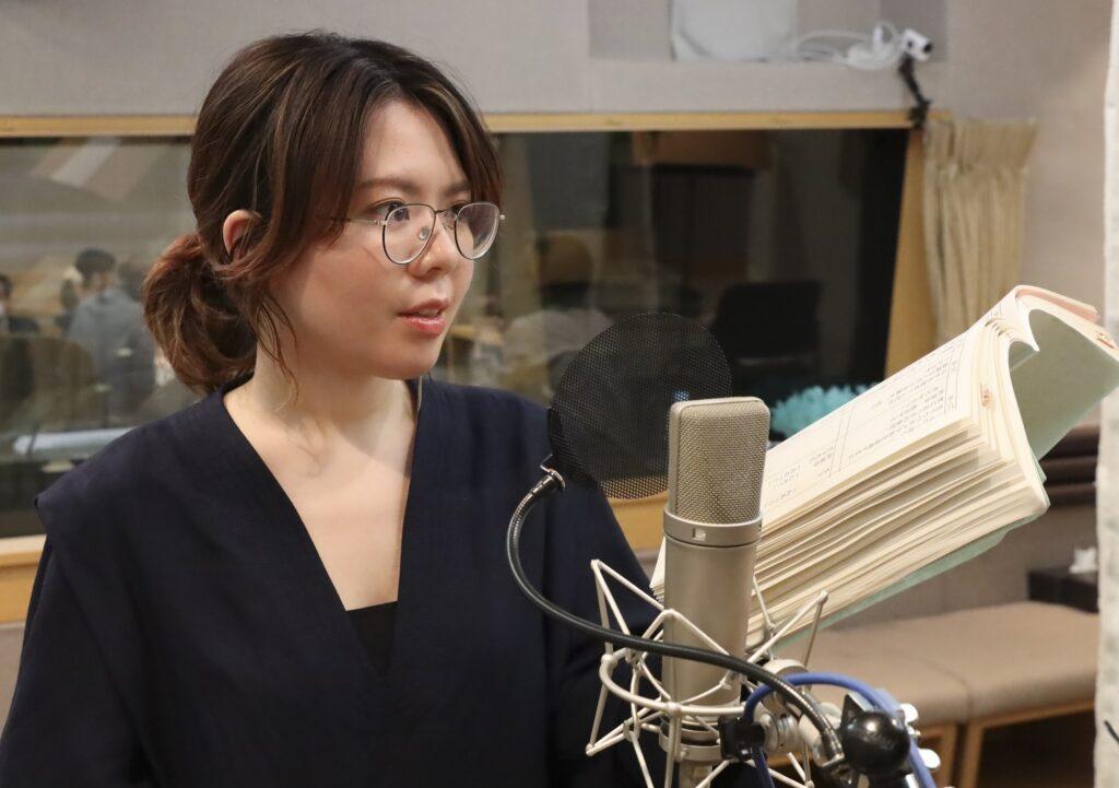 Kaho Nakamura