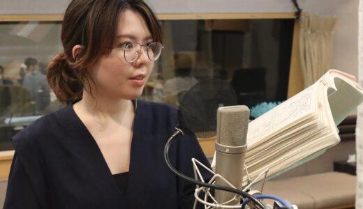 細田守の新作映画『竜とそばかすの姫』ベルの声優はだれ?