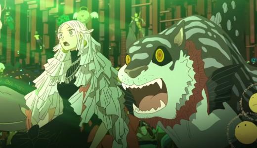竜とそばかすの姫【ネタバレ】3体のAsのオリジンは一体誰?