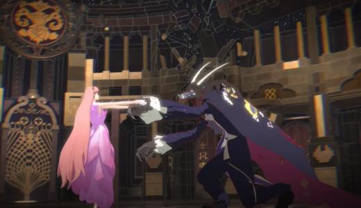 竜とそばかすの姫【ネタバレ】なぜベルは竜と踊っているの?